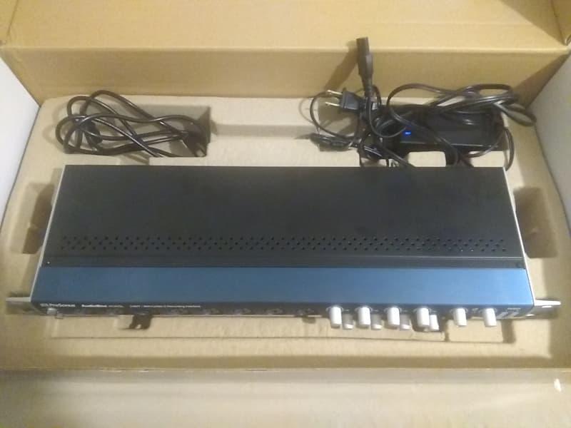 presonus audiobox 1818vsl usb audio interface gear garage reverb. Black Bedroom Furniture Sets. Home Design Ideas