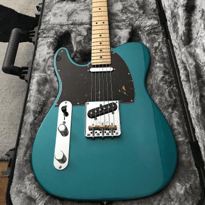 Fender Mod Shop Telecaster Left-Handed