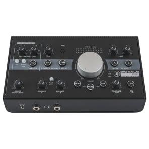Mackie Big Knob Studio Monitor Controller / Interface
