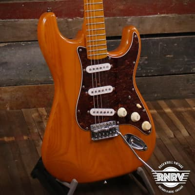 SX Vintage Series Solid-Body Natural for sale