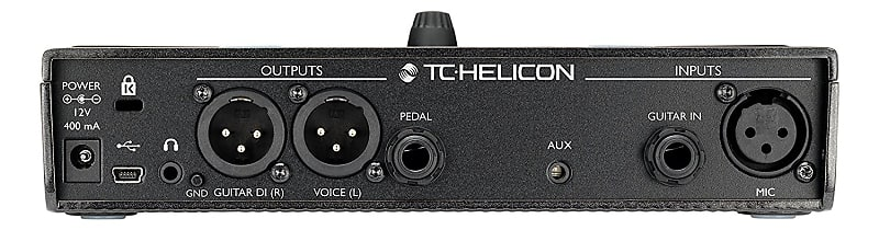 tc helicon play acoustic multi effect unit vocal bliss reverb. Black Bedroom Furniture Sets. Home Design Ideas