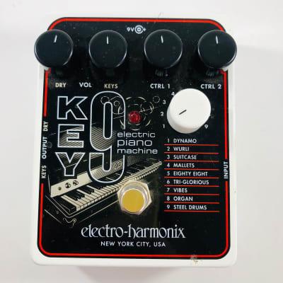 Electro-Harmonix KEY9 Electric Piano Machine  *Sustainably Shipped*