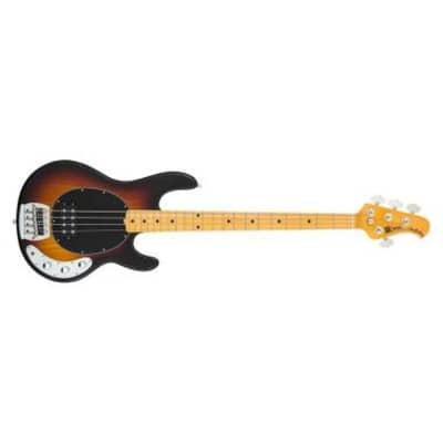 music man stingray classic sunburst - basso elettrico 4 corde for sale