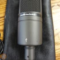 Audio-Technica AT2020 USB image