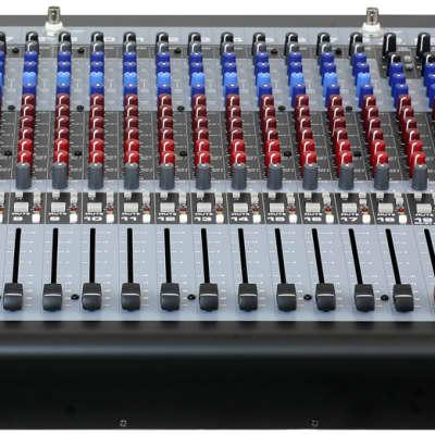 Peavey FX2-24  Mixer W/Free Shure SM58CN & Free Shipping