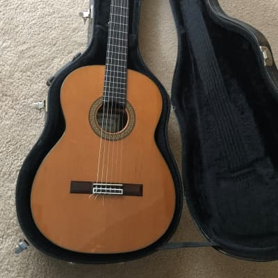 ASTURIAS prelude C Natural Classical Guitar for sale