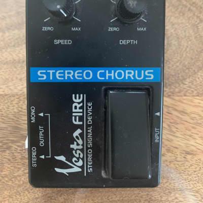 Vesta Fire Stereo Chorus for sale
