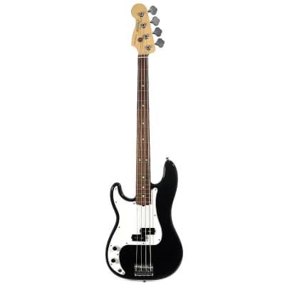 Fender Standard Precision Bass Left-Handed 2009 - 2017