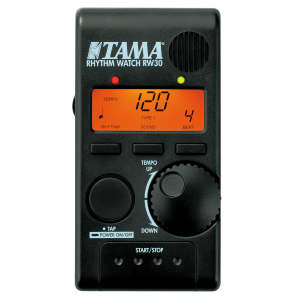 Tama RW30 Rhythm Watch Digital Metronome for sale