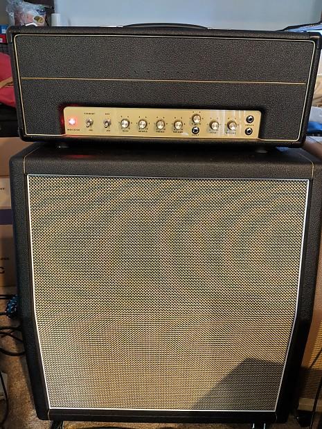 Ceriatone 18watt TMB EF86 Plexi | Guitars of the North