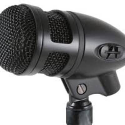 CAD Microphone D88 For Bass Drum
