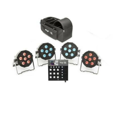 Stagg SLT START SET-1 Light Theme LED Lighting Kit