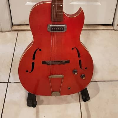 Kay Speed Demon Red 1966 for sale
