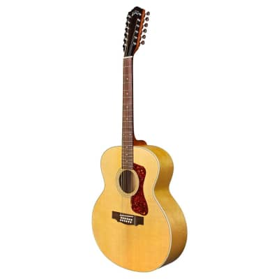 Guild F-2512E Jumbo Acoustic Electric 12-String Guitar for sale