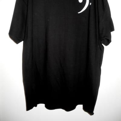 Custom Bass Clef T-Shirt
