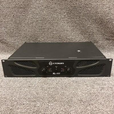Crown XLi800 Power Amp 300W for sale