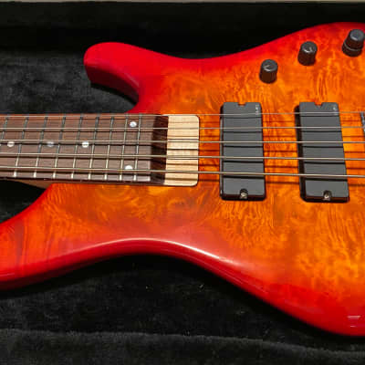 Custom Project Parts Bass - G. Gould, Michael Dolan for sale
