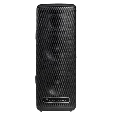 Powerwerks PW505BT 50w All-In-One Portable Bluetooth-Enabled PA System