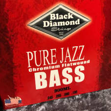 Black Diamond 300ML