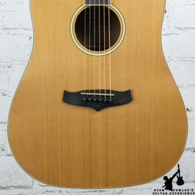 Tanglewood TW10LH Winterleaf Dreadnought Lefty Acoustic-Electric