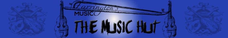 Farrington's Music Hut