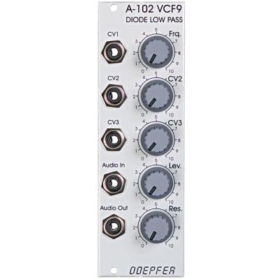 Doepfer - A-102