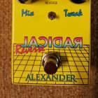 Alexander Pedals Reverse Radical Delay image