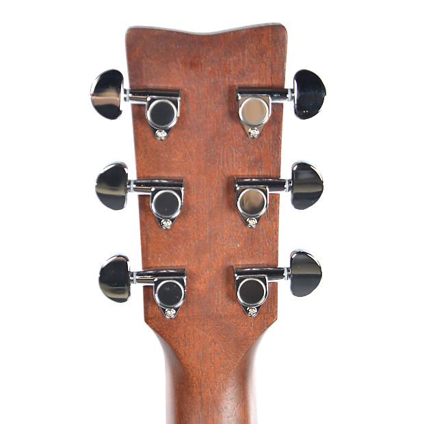 Yamaha Fgxc