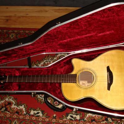 FURCH G22 SR cutaway 2011 for sale