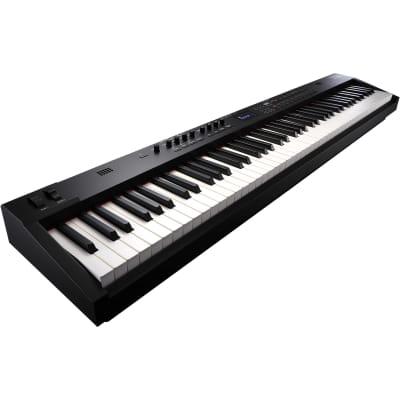 Roland RD-88 88-Key Digital Stage Piano 2020