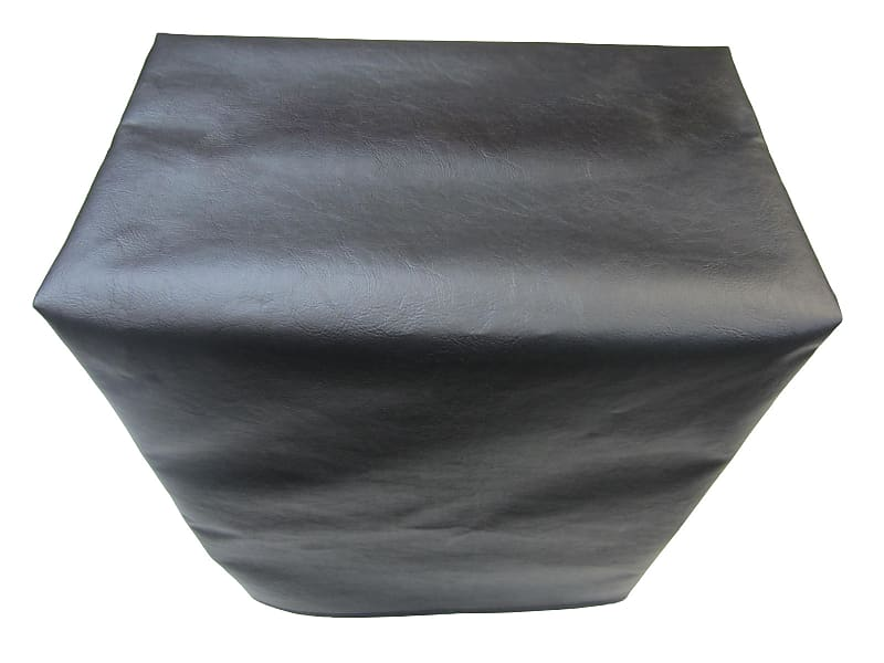 black vinyl amp cover for gallien krueger backline 110 combo reverb. Black Bedroom Furniture Sets. Home Design Ideas