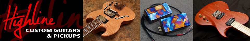 Highline Guitars