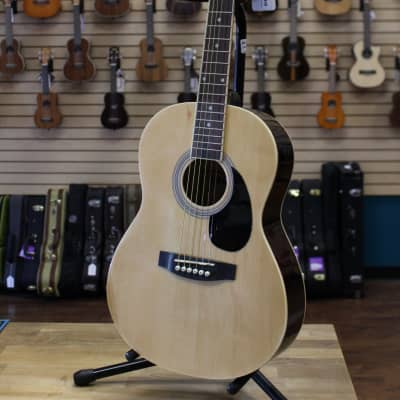 Tanara TD34NT 3/4-Scale Acoustic Guitar - Natural for sale