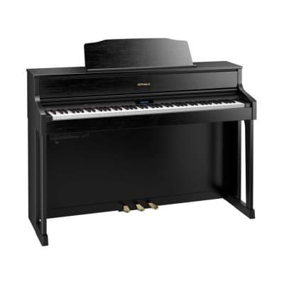 Roland HP605 88-Key Digital Upright Piano