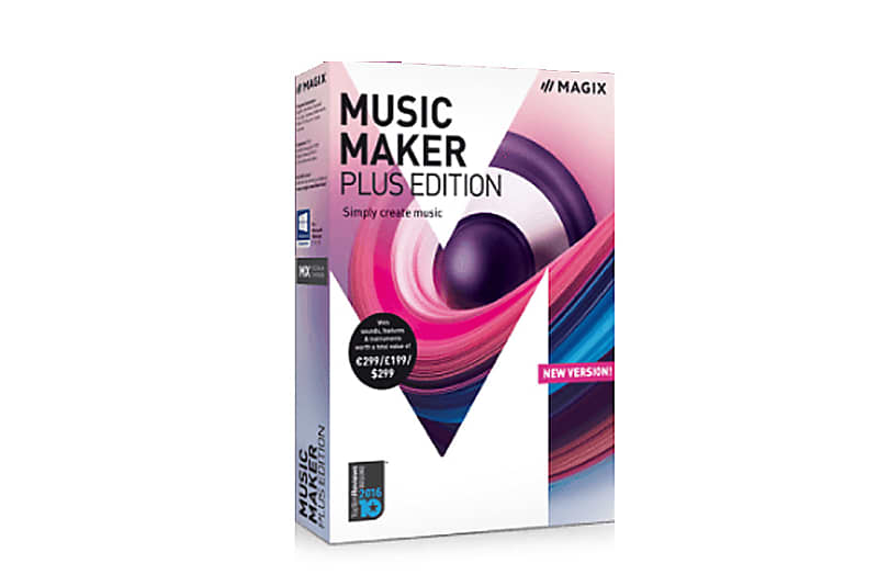 magix music maker serial and activation key