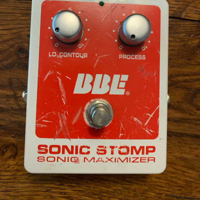bbe sonic sweet review
