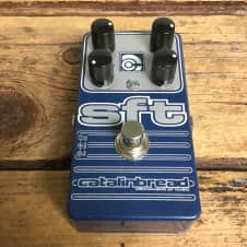 Catalinbread SFT Guitar/Bass OD