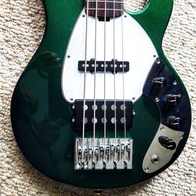 D. Lakin Prototype Shark 5  Emerald Green 2016 for sale