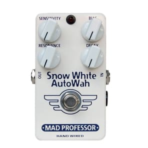 Mad Professor Snow White Autowah HW for sale