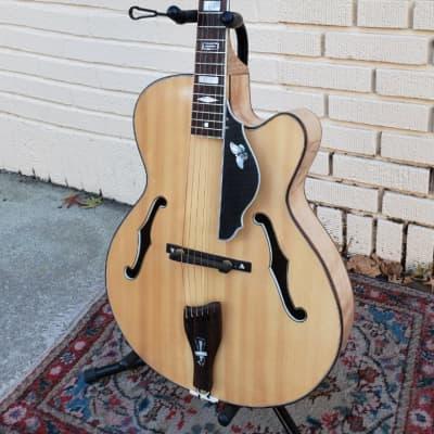 2009 Monari Bros Custom