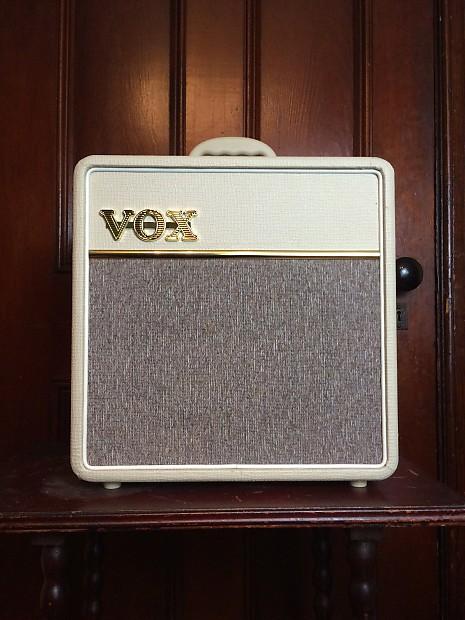 Vox AC4C1 Limited Edition 4-Watt 1x10