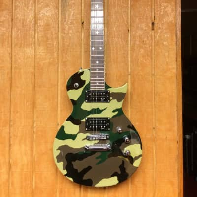 Ltd WA 200 Green Camo for sale