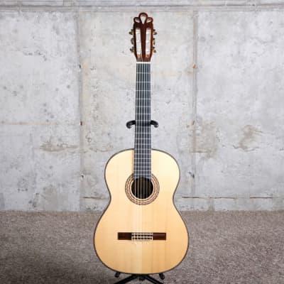 Carparelli  AC-1000 Classic Guitar(Pickup) for sale