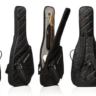 Mono M80 Guitar Sleeve Electric Jet Black M80-SEG-BLK