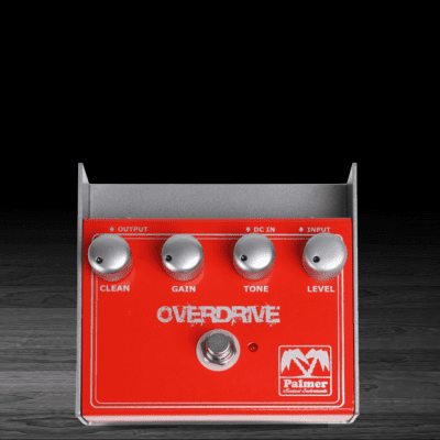 Palmer Overdrive Root Effect for sale