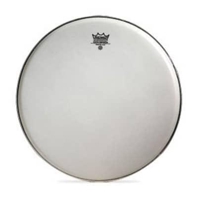 """Remo 13"""" Suede Emperor Batter Crimplock Drumhead"""