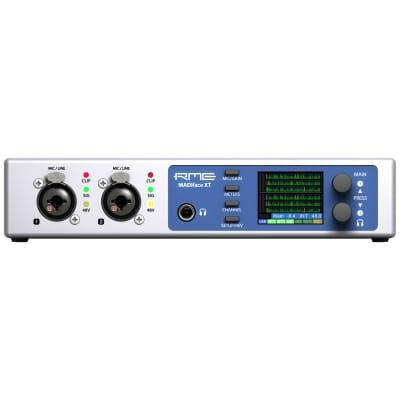 RME MADIface XT USB Audio Interface