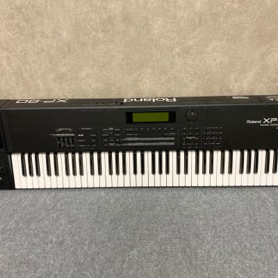 Roland XP-80 in excellent working condition, serviced.