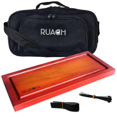 Ruach Music Carnaby 1 Pedalboard (3rd Generation)