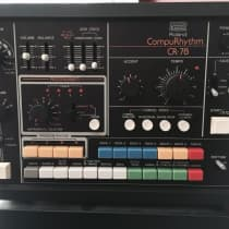 Roland CR-78 CompuRhythm image